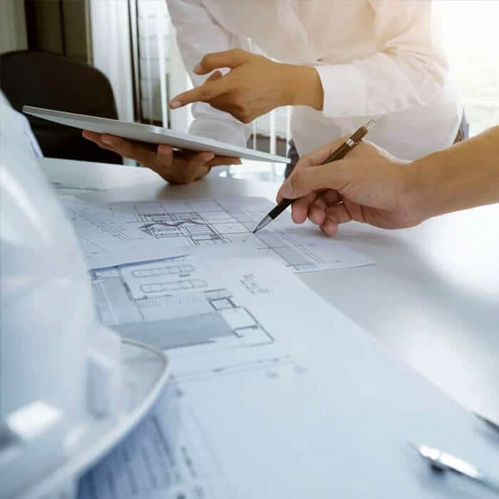 Mimarlık Ofisi Proje Ruhsat Uygulama